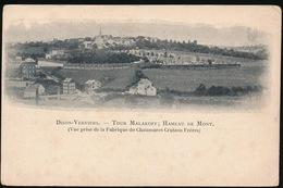 DISON VERVIERS - TOUR MALAKOFF - HAMEAU DE MONT - Dison