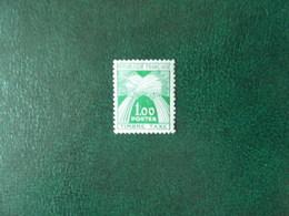 FRANCE YT TX 94 TYPE GERBES 1f Vert** - 1960-.... Nuevos