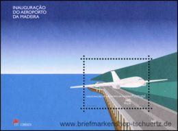 Madeira 2000, Mi. Bl. 22 ** - Madeira