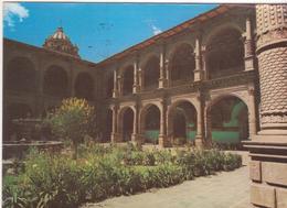 °°°  Cartolina Perù Viaggiata °°° - Perù