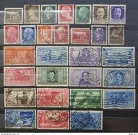 Poste Italiane 1929-1932 , Used , Italia , Italy - Used