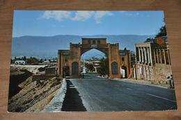5790- SHIRAZ DARVAZEH-GHORAN - 1977 - Iran