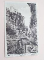 CONSTANTINE - Les Gorges Du RHUMEL Et Le Chemin Des Touristes ( CAP ) Anno 1941 ( Voir Photo ) ! - Algérie