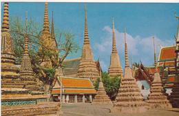 °°°  Cartolina Thailandia Viaggiata °°° - Tailandia