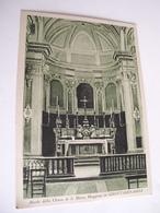 Avellino - Abside Della Chiesa Di S. Maria Maggiore In Grottaminarda - Avellino
