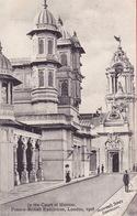 CPA - LONDON  - The Court Of Honour - Franco British Exibition  1908 - London