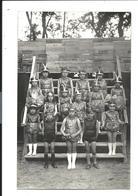 Thème école - CARTE PHOTO Années 30 - Enfants Déguisés - Schools
