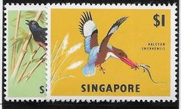 Singapour N°61/62 - Neuf ** Sans Charnière - TB - Singapour (1959-...)