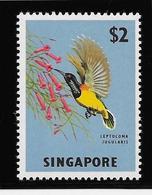 Singapour N°63 - Neuf ** Sans Charnière - TB - Singapour (1959-...)