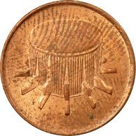 Monnaie, Malaysie, Sen, 2002, TTB, Bronze Clad Steel, KM:49 - Malaysia