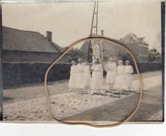 """Brasschaat """" Processie - Ancien Foto - Voir Scan - Brasschaat"""
