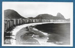 COPACABANA RIO DE JANEIRO BRASIL UNUSED - Copacabana
