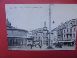 Spa :Place Du Marché (S329) - Spa