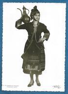 MACEDONIAN COSTUME 1956 - Grecia