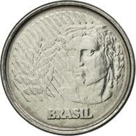 Monnaie, Brésil, Centavo, 1997, TTB, Stainless Steel, KM:631 - Brésil