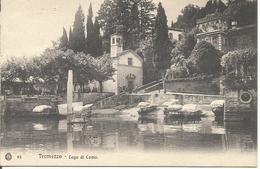 Tremozzo - Como