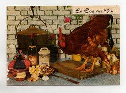 Le Coq Au Vin - Recipes (cooking)