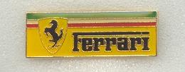 Beau Pin's Ferrari - Ferrari