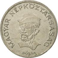 Monnaie, Hongrie, 20 Forint, 1989, TTB, Copper-nickel, KM:630 - Hungary