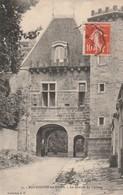 BOURBONNE-les-BAINS: (52) Le Donjon Du Château - Bourbonne Les Bains