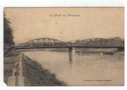 Bressoux: Le Pont De Bressoux (avec Tram-Train) - Liege