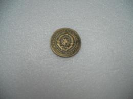 YOUGOSLAVIE  YUGOSLAVIA 20 Dinar  1955 - Yougoslavie