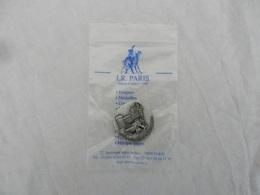 Médaille De Table 1° Régiment Militaire Médical De Metz - Army & War
