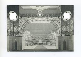 1939 3.Reich Seltene Photokarte Dt. Luftfahrtsammlung Berlin Luftfahrtmuseum Berlin  Dornier DO X Ungebraucht - Deutschland