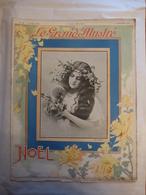 LE GRAND ILLUSTRE N° 52 Du 24/12/1905 SPECIAL NOEL - Newspapers