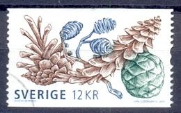 ZWEDEN  (CWEU 359) - Used Stamps
