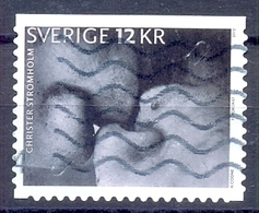 ZWEDEN  (CWEU 361) - Used Stamps