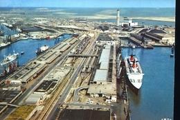 LE HAVRE LE FRANCE - Le Havre