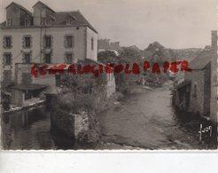 29- PONT AVEN- LES BORDS DE L' AVEN - Pont Aven