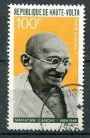 Hte Volta - Ob  N° 61  Ghandi - Mahatma Gandhi