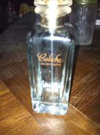 Hermes Calèche Flacon De 100 Ml - Bottles (empty)