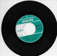 "Johnny Hallyday 45t. EP ""retiens La Nuit"" - Vinyl Records"