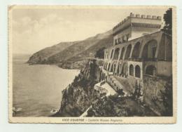 VICI EQUENSE - CASTELLO GIUSSO ANGIOINO NV  FG - Napoli (Naples)