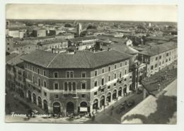 FERRARA - PANORAMA - VIAGGIATA FG - Ferrara