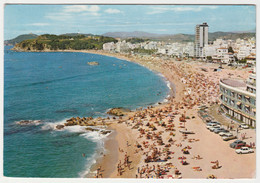 BEACH AT LLORET DE MAR, COSTA BRAVA, SPAIN - Other