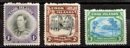 Islas Cook 59/61 ** - Cook Islands