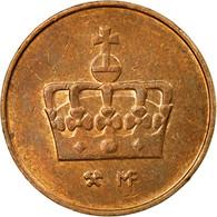 Monnaie, Norvège, Harald V, 50 Öre, 2006, TTB, Bronze, KM:460 - Norvège