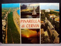 (FG.M36) PINARELLA DI CERVIA - VEDUTE VEDUTINE (RAVENNA) - Ravenna