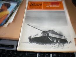 Der Landser Dezember 1942 Der Russische Durchbruch Am Tschir Kleiner Kreuzer Minenkreuzer Brummer - Revistas & Periódicos