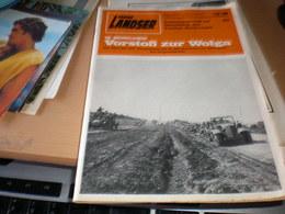 Der Landser  Vorstos Zur Wolga Unterseeboot UB 70 - Revistas & Periódicos