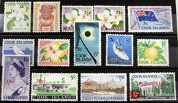 Islas Cook 120/33 ** - Cook