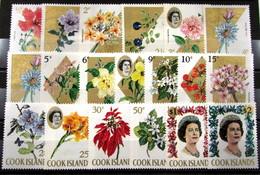 Islas Cook 137/55 ** - Cook Islands