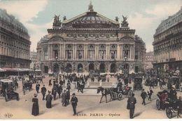 Cp , 75 , PARIS , L'Opéra - Autres Monuments, édifices