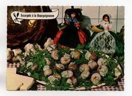 Escargots à La Bourguignonne - Recipes (cooking)