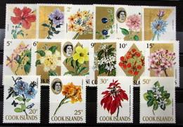 Islas Cook 226/41 ** - Cook