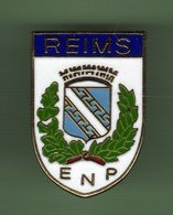 POLICE *** REIMS *** ENP *** 0083 - Police